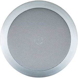 2way In-Ceiling Speaker Syst Wht Wht 5.25in / Mfr. No.: Pdic51rdsl