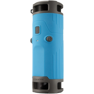Scosche boomBOTTLE Rugged Wireless Portable Speaker