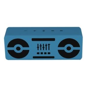 Beewi BBS305 - Bluetooth Stereo Speakers