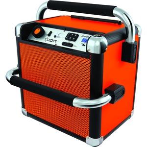 Ion Audio Wireless Jobsite Sound System