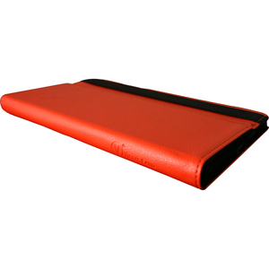 Red Orange Tablet Case For Prestige 7 Folio / Mfr. no.: ME-TC-017-ROR