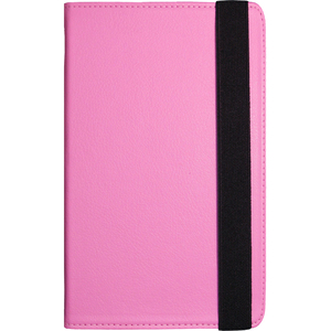 Pink Tablet Case For Prestige 10 Folio / Mfr. No.: Me-Tc-010-Pnk