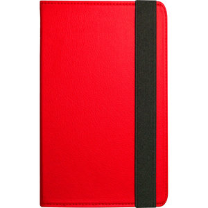 Red Tablet Case For Prestige 10 Folio / Mfr. No.: Me-Tc-010-Red