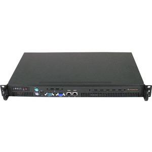CybertronPC Quantum SVQJA1421 1U Rack Server - Intel Core i3 (1st Gen) i3-540 Dual-core (2 Core) 3.06 GHz