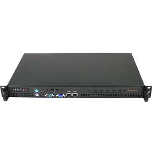 CybertronPC Quantum SVQJA1321 1U Rack Server - Intel Core i3 (1st Gen) i3-540 Dual-core (2 Core) 3.06 GHz
