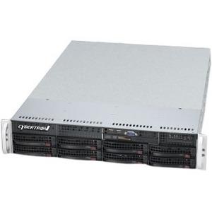 CybertronPC Imperium SVIAA1162 2U Rack Server - AMD Opteron 6272 Hexadeca-core (16 Core) 2.10 GHz
