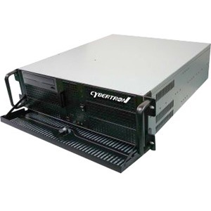 CybertronPC Quantum SVQJA1222 3U Rack Server - Intel Core i3 (2nd Gen) i3-2120 Dual-core (2 Core) 3.30 GHz