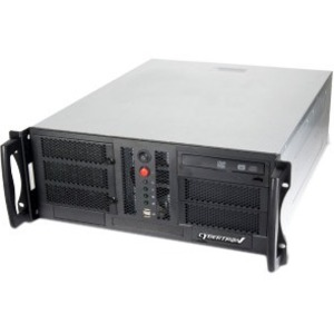 CybertronPC Quantum SVQJA1422 4U Rack Server - Intel Core i3 (2nd Gen) i3-2120 Dual-core (2 Core) 3.30 GHz