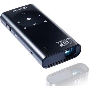 Aiptek DLP Pico Projector with Office Reader