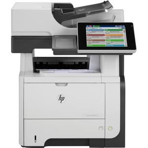 HP LaserJet Enterprise flow MFP M525c - multifunction ( fax / copier / print