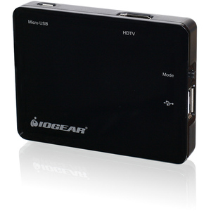 Wireless Mobile and PC to HDTV - WiDi and Miracast Adapter / Mfr. No.: Gwavr