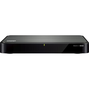 Hs-210 NAS 2bay Fanless Quiet Per Cld Marvell 2.0ghz 1gb USB3 / Mfr. No.: Hs-210