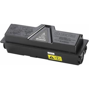 Toner Kyocera Noir pour FS-1030MFP / FS-1030MFP/DP FS-1130MFP, Ecosys M2030dn - 3 000 Pages - TK-1130