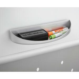 Safco® Rumba™ Collaboration Screen Eraser Tray