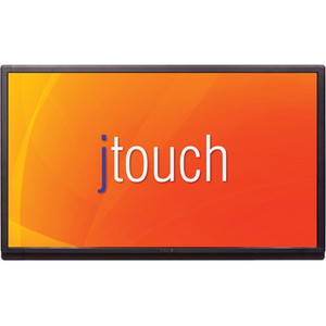 Inf7001 70in Jtouch Touch Display No Pc / Mfr. no.: INF7001