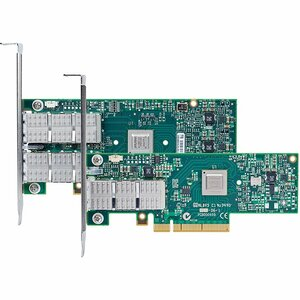 Connectx 3 En Nic For Ocp 10gbe Single-Port Sfp PCIe3.0x8 Ipmi / Mfr. No.: Mcx341a-Xcen