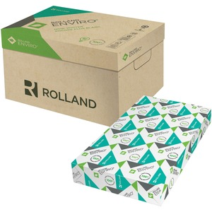 Rolland Enviro™ Copy Paper 92B 20 lb Legal White 500/pkg