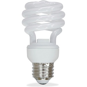 E-Lume Energy Star CFL Bulbs, 9 Watt