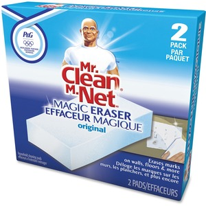 Mr. Clean® Magic Eraser® 2/box