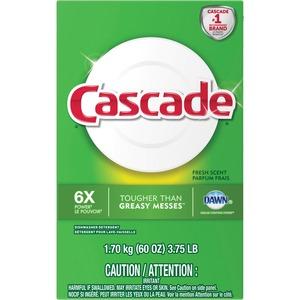 Cascade® Dishwasher Detergent 1.70 kg