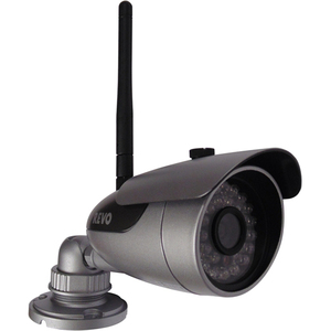 600 Tvl Indoor/Outdoor Wireless Bullet Camera / Mfr. No.: Rcwbs30-1