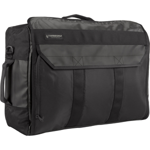 Wingman Black Duffel Bag Pack / Mfr. No.: 528-4-2000