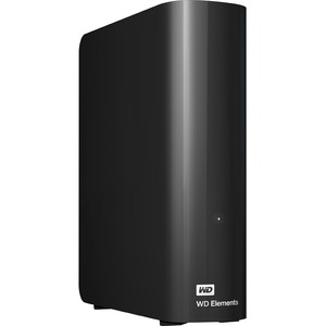 3tb Wd Elements Desktop USB 3.0 Hard Drive F/ Plug and Play Stora / Mfr. No.: Wdbwlg0030hbk-Nesn