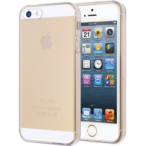 Slim Clear Case For IPhone 5/5s / Mfr. No.: Pd20c-5s-14n