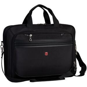 SwissGear®Adjust-Fit Notebook Case