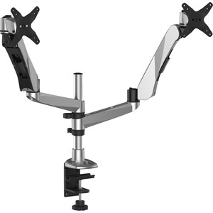 3M Easy Adjust Dual Monitor Arm