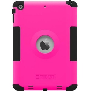 Kraken Ams Pink For Apple IPad Air / Mfr. No.: Ams-Apl-IPad5-Pnk