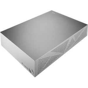 4tb Backup Plus USB 3.0 3.5in For Mac Titanium Silver / Mfr. No.: Stdu4000100