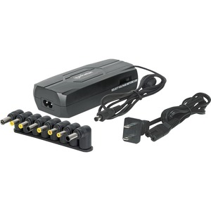 90w 8out Levels Power Adapter For Mobile Devices / Mfr. No.: 101899