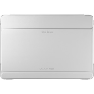 Wht Book Cover For Galaxy Note Tab Pro 12.2 / Mfr. no.: EF-BP900BWEGUJ