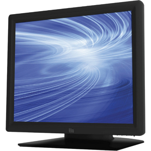 1717l 17in LCD VGA Accutouch USB Rs232 Zero-Bezel Anti-Glare / Mfr. No.: E649473