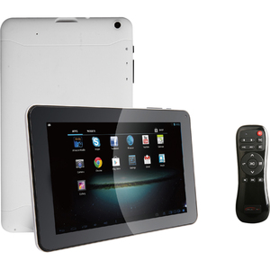 Envizen Cosmos 9in Dual Core Hd Tablet Android HDMI Media Playe / Mfr. No.: V917g Cosmos