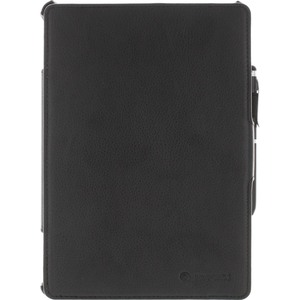 Roocase Slim Fit Folio Case For Kindle Fire Hdx 8.9in Black / Mfr. No.: Rc-Hdx8.9-Sf-Bk