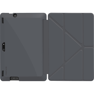 Roocase Slimshell Origami Case For Kindle Fire Hdx 8.9in Gray / Mfr. No.: Rc-Hdx8.9-Og-Ss-Gy