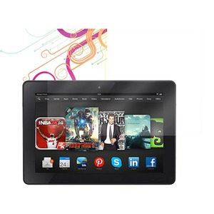 Roocase Hd Screen Protector For Kindle Fire Hdx 8.9in / Mfr. No.: Rc-Hdx8.9-Uhdp