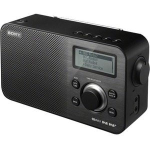 Sony DAB+/DAB Digital Radio