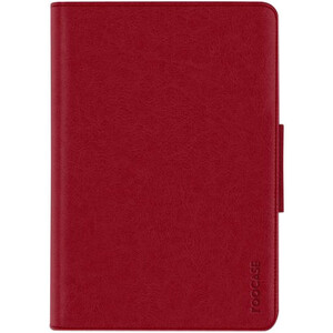 Roocase 360 Dual View Case Smart Cover For IPad Mini Red / Mfr. No.: Rc-Apl-Mini-Dv360-Rd