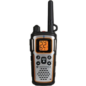 Mu354r Talkabout 2way Radio 35mile Black Bluetooth Weather / Mfr. No.: Mu354r