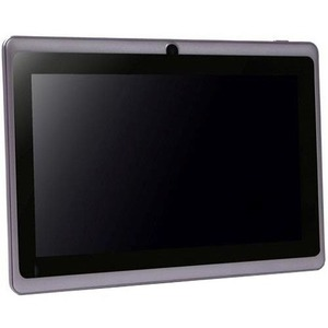 Zeepad 7.0 7in 512m/4g Android 4.1 Wireless Purple / Mfr. No.: Wfgv04rc3 7.0dc_Ppl