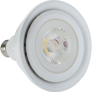 Par38 Warm White 3000k LED Bulb Contour Replaces 120w Ul Wet Ra / Mfr. No.: 98388