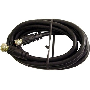 6ft Rg59 Coax Cable F-Conector M/M Shielded / Mfr. No.: 55-883