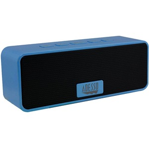 Xtream S2bl Blue Bluetooth Wireless 5v Portable Subwoofer / Mfr. No.: Xtream S2l