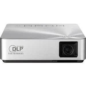 Asus S1 Mobile Ultra-Portable LED Dlp Projector 200 Lumens / Mfr. No.: S1