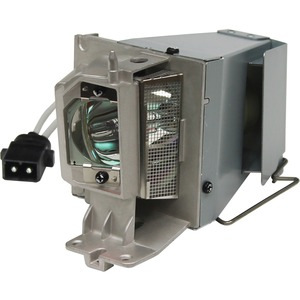Replacement Lamp For Optoma For S316 Dx346 Hd26 Gt1080 P-Vip 190w La / Mfr. No.: Sp8vh01gc01