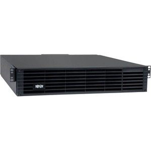 Tripp Lite Ext 48v Btry Pk For Slct 2u Rk/Twr Ups Sys Cust Pay / Mfr. No.: Bp48v27-2us