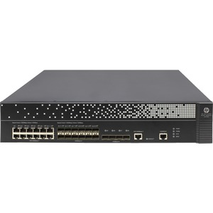 HP 870 Wireless LAN Controller